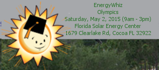 EnergyWhiz Olympics